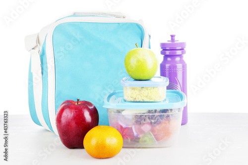 A packed lunch - 43763323