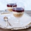 Käsekuchen Dessert