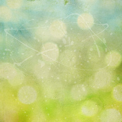 abstract natural background, vintage paper texture