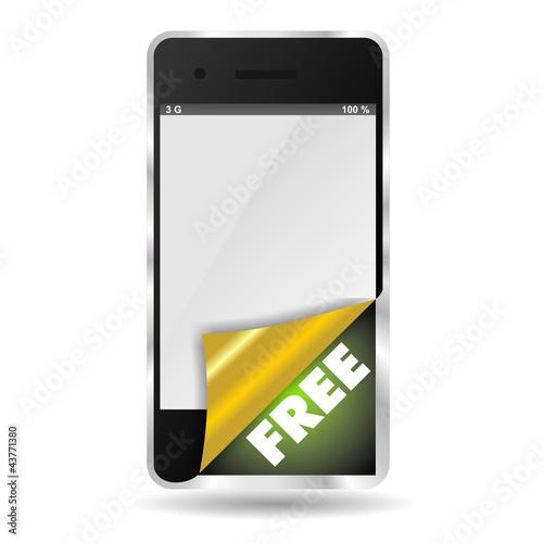 SMARTPHONE FREE WRAP