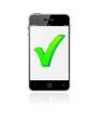 NEW SMARTPHONE VALID ICON
