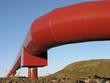 Pipeline - Rohrleitung