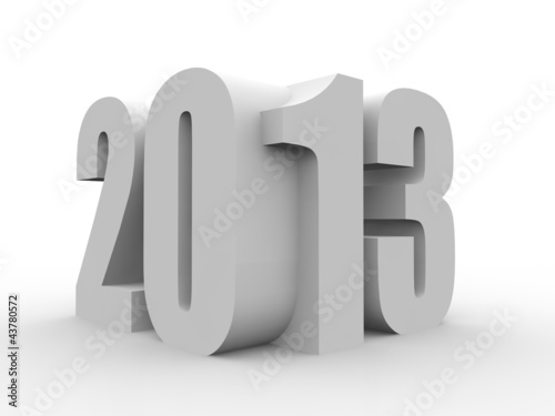 2013 Blockzahl