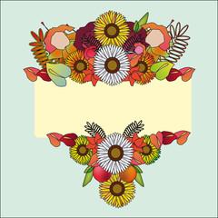 cartel florido