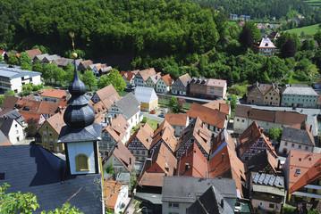 Waischenfeld Village