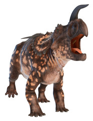 einiosaurus crying