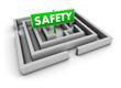 Safety Labyrinth