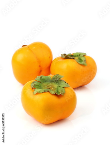 Persimmonl fruit
