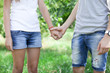 friendship and love of man and woman