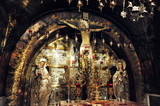 Travel Photos of Jerusalem  Israel - Church of the Holy Sepulchr