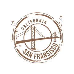 timbre Californie