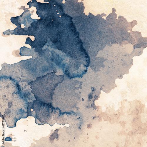 Ink texture - 43799340