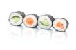 4 X Sushi