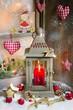 Weihnachten - klassisch dekoriert