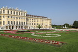 castle of schoenbrunn