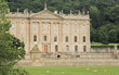 A View of Chatsworth House, Great Britain