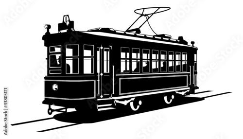 tramway - 43805121