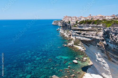 Festung Bonifacio Korsika - 43807351