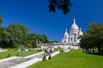Sacro Cuore Montmartre