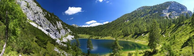 jezioro tauplitz