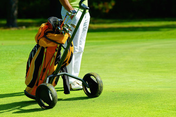 classe golf