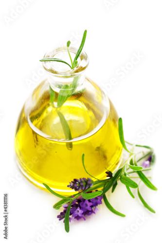 Lavender Oil - 43811116
