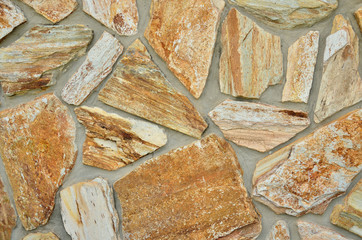 Flagstone background