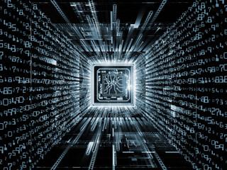 Numeric Computer