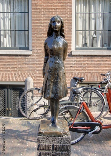sculpture à amsterdam