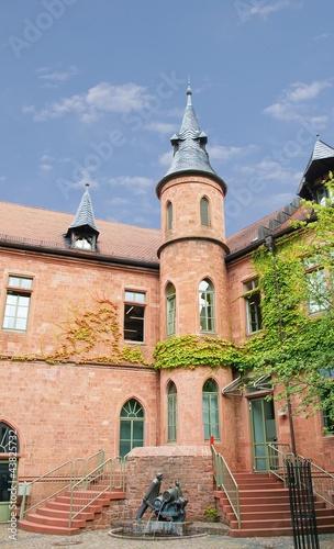 Heimatmuseum Gelnhausen