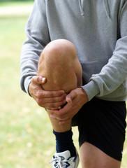 Dehnung beugt Knieverletzungen vor