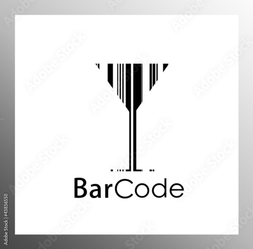 Barcode - Cocktail