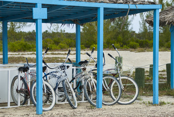Beach Cruiser Bicycles