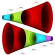 Funnel Chart Set