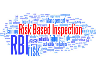 Risk based Inspection RBI