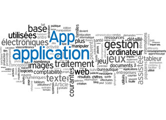 application (app)