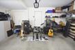 Garage Band Music Equipment