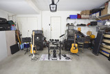 Garage Band Music Equipment