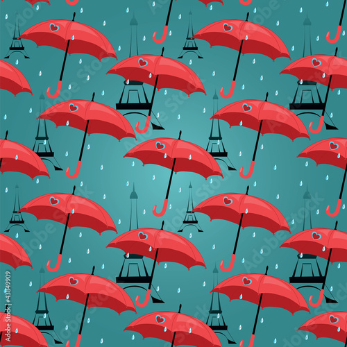 seamless pattern - 43849909