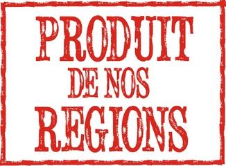 tampon produit de nos regions