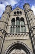 les tours de Notre Dame de Bruges