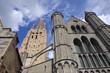 Eglise Notre Dame à Bruges