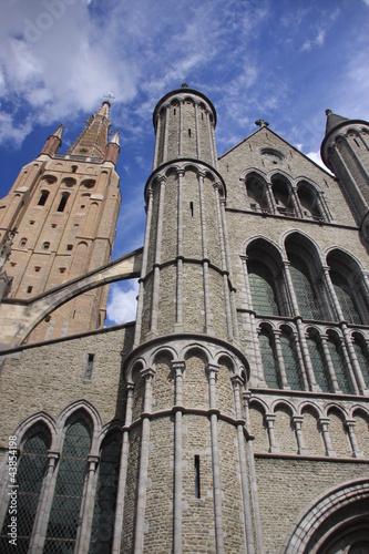 Cathédrale de Bruges