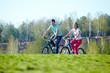 Dates on bikes