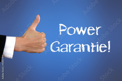 Power Garantie