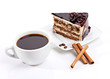 coffe and cake