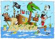 Pirateninsel 1