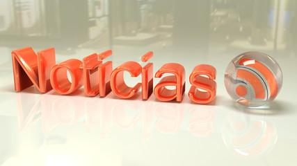 RSS Noticias