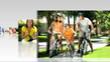 Montage Seniors Families Healthy Lifestyle