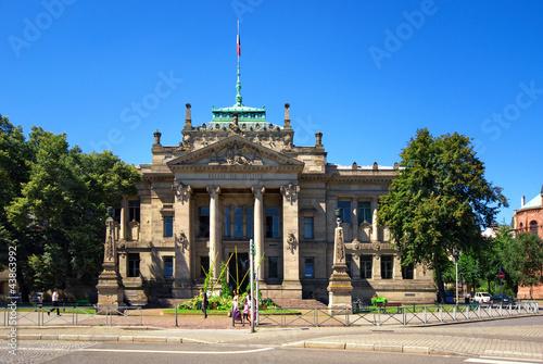 Tribunal de grande instance strasbourg de mellow10 - Tribunal de grande instance de strasbourg chambre commerciale ...